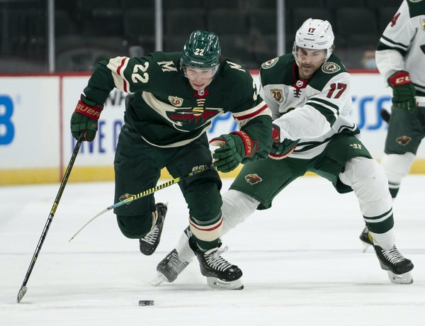 Wild taking new look into revamped season, realigned divisions
