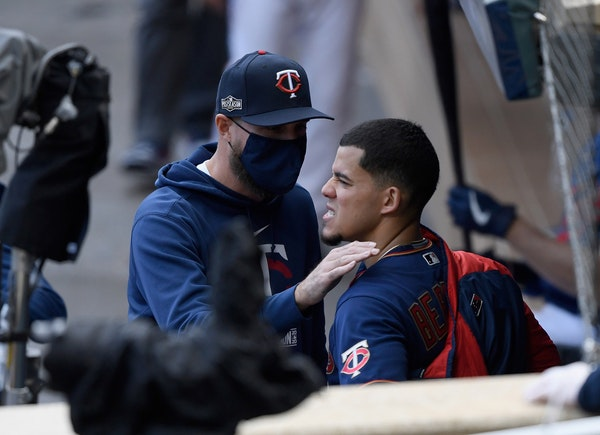 Your thoughts: Are Twins 'playing with fire' after empty playoff trips?