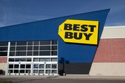 Best Buy is suspending donations to Congressional members who voted against certifying results from Arizona and Pennsylvania.