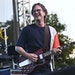 Semisonic performed Friday night at the Basilica Block Party, including front man and guitarist Dan Wilson. ]   Aaron Lavinsky ¥ aaron.lavinsky@start