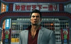 "Kazuma Kiryu returns from prison in ""Yakuza 6: Song of Life"" and discovers that one of his wards is in trouble and had a baby."