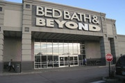 Bed Bath & Beyond is closing over 40 stores, including one in Coon Rapids. (Zvi Lowenthal/The New York Times)