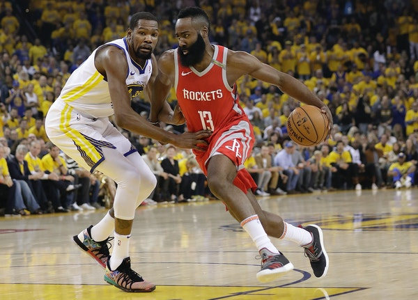 Harden going to Brooklyn in four-team blockbuster trade