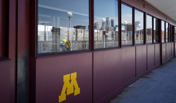 The University of Minnesota is embarking on an initiative to examine the school's history with tribes and teach residents about racial justice. GLEN