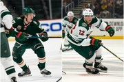 Souhan: Parise-Suter? Time for Fiala-Kaprizov to become Wild's go-to stars
