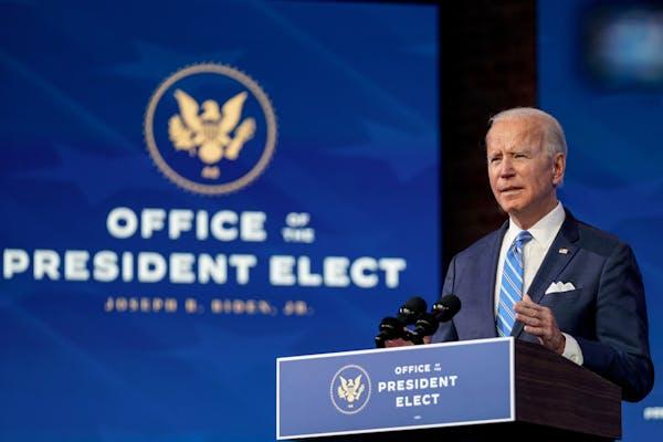 Biden unveils $1.9 trillion plan to stem virus, downturn