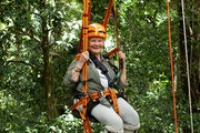 """Judi Dench's Wild Borneo Adventure"" is one of the offerings on the new Discovery Plus."