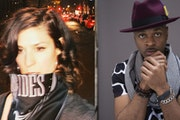 Dessa and Stokley each dropped new singles this week, with more to come in 2021.