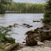 The quota permit season in the Boundary Waters Canoe Area Wilderness runs from May through September.