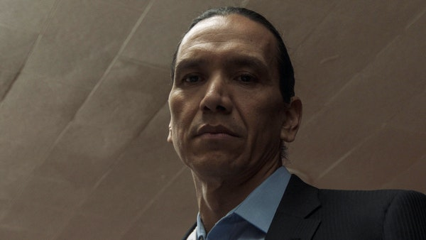 """Provided by Sundance Institute 