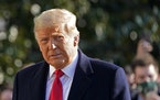 President Donald Trump's impeachment trial is likely to start after Joe Biden's inauguration.