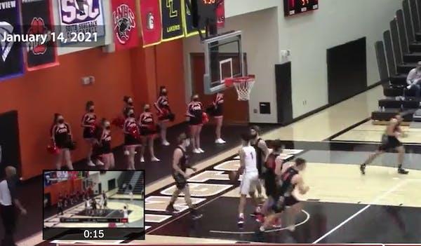 Highlights: Minnesota prep basketball, Jan. 14-15