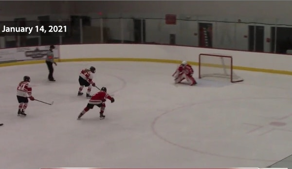 Highlights: Minnesota prep hockey, Jan. 14-15