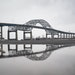 The Blatnik Bridge connecting Duluth and Superior, Wis., has stood for 60 years, but a long-range plan would reconfigure the span and its feeder arter
