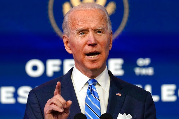 President-elect Joe Biden plans to take executive action to roll back some of the most controversial decisions of his predecessor and to address the r