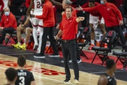 Nebraska head coach Fred Hoiberg and seven players have tested positive for COVID-19.