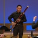 Fie Xei performed Mozart's Bassoon Concerto in his solo debut Friday as the Minnesota Orchestra's principal bassoon, with conductor Osmo Vänskä.