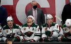 Wild's power-play struggles continue in shutout loss to Ducks