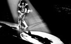 """Ace Frehley and Kiss played the St. Paul Civic Center in December 1977. Earlier that year the band released the live album """"Alive II.""""  Star Tribu"""