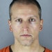 Derek Chauvin. (Hennepin County Sheriff's Office/TNS) ORG XMIT: 5892649W