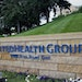 UnitedHealth Group headquarters in Minnetonka. (AP Photo/Jim Mone, File)