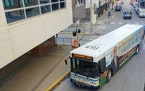 FILE-The Duluth Transit Authority plans to reduce the costs of some bus passes to increase ridership.