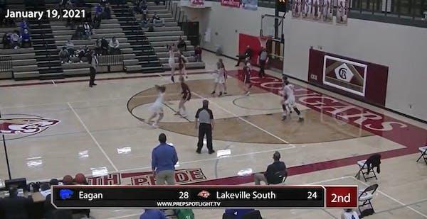 Highlights: Minnesota prep basketball, Jan. 19