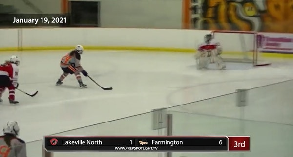 Highlights: Minnesota prep hockey, Jan. 19