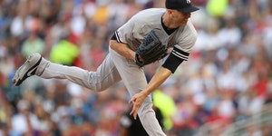 Veteran pitcher J.A. Happ may not be a splashy signing, but his durability and consistency could be crucial for the Twins.