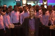 """Adarsh Gourav in """"The White Tiger."""" Netflix"""