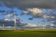 Activation of the Nobles 2 wind farm in southwestern Minnesota pushed Minnesota Power to 50% renewable energy, the first utility in the state to do so