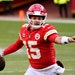Will Patrick Mahomes play Sunday against the Bills?