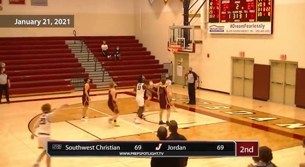 Highlights: Minnesota high school basketball, Jan. 21