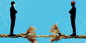 Relationships frayed by politics Star Tribune illustration / istock images