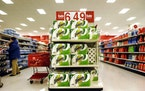 Remember when paper towels were plentiful on aisle endcaps? These days we select any size.