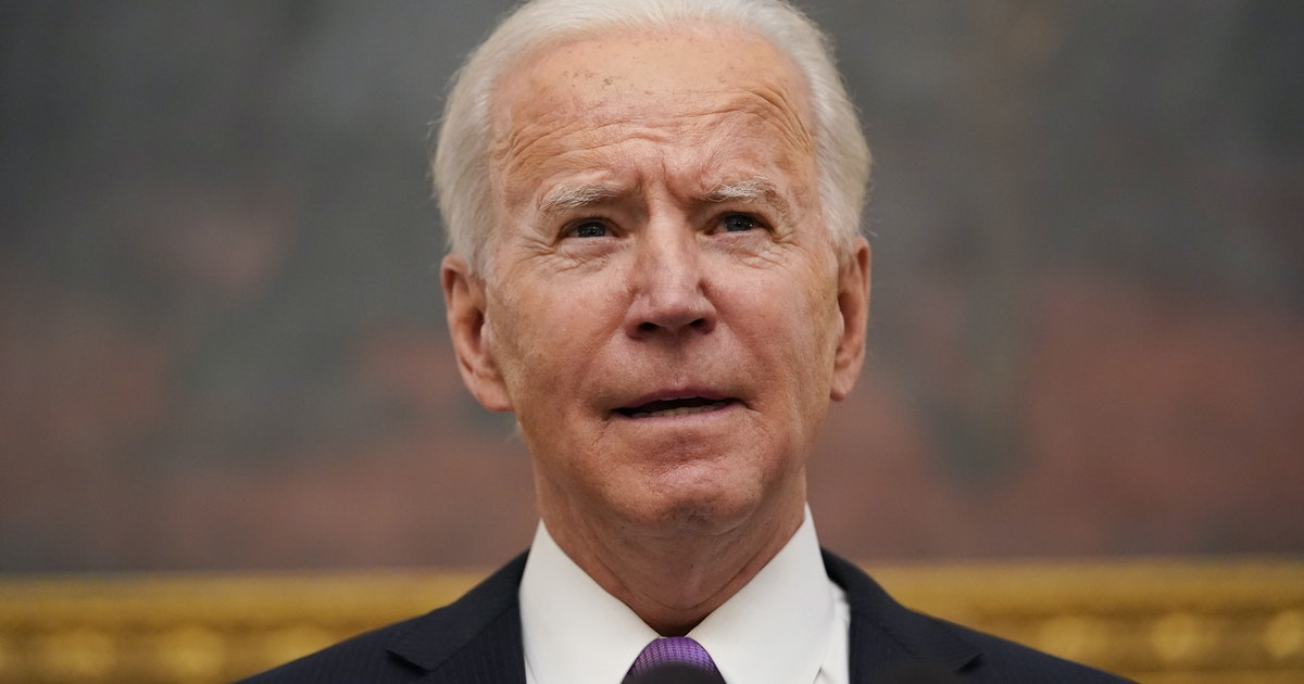 Readers Write: Biden's inaugural speech, hopes for a Biden presidency