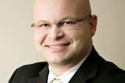 Armando Camacho, who took over as the Wilder Foundation's CEO last summer.
