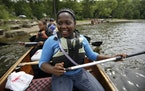 Exposing kids of all races and backgrounds to the outdoors will help ensure future diverse supporters of nature. The DNR is launching a new effort to