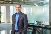 Joe Payne, chief executive of Code42, said the Minneapolis tech company is hiring again after cutting back in the face of economic uncertainty last ye