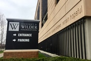 The Amherst H. Wilder Foundation's headquarters is located in St. Paul.