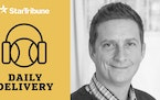 Senior writer Michael Rand will host the Daily Delivery podcast every weekday morning starting Feb. 1. The podcast will be available on startribune.co