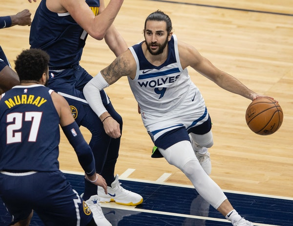 Souhan: Most thrive after leaving Wolves, but Rubio came back worse