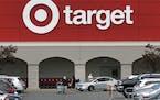 Target store in Danvers, Mass. (AP Photo/Charles Krupa, FIle)