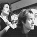 Andie MacDowell and James Spader in ''sex, lies, and videotape.""