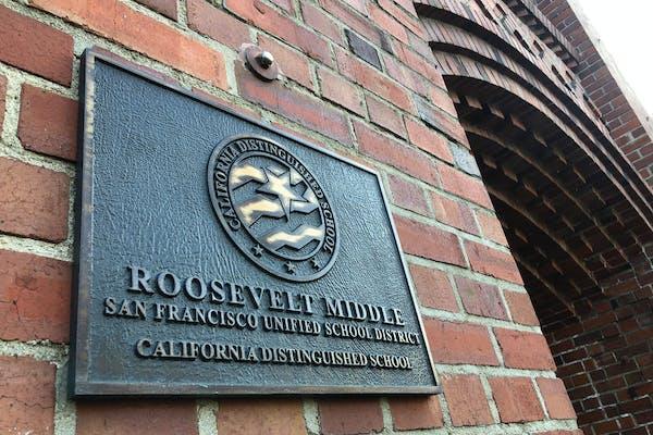San Francisco to rename Washington, Lincoln schools