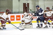 St. Thomas Academy rides seven-goal first period to defeat of South St. Paul