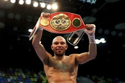 When Caleb Truax topped James DeGale for the IBF World Super Middleweight Championship in 2017, it was the biggest upset of the year. On Saturday, on