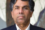 """Ex-venture capitalist and author Dileep Rao doubts that the founders of Minnesota's biggest companies would have won any investment contests. """"The"""