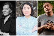 Minnesota Book Award finalists include Yang, Erdrich and a host of newbies