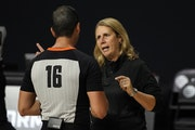 Lynx coach and GM Cheryl Reeve has taken advantage of a deep free-agent market.